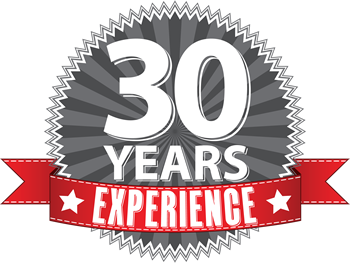 T Lowes 30 Years Experience
